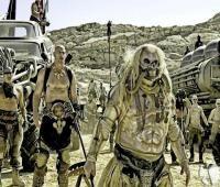 Mad Max بهترین فیلم سال ۲۰۱۵ شد