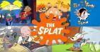 نیکلدئون شبکه ای جدید برای کارتون های دهه ۹۰ ساخت.