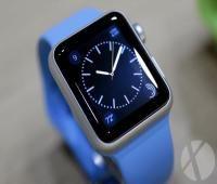 اپل واچ به نسخه ۲٫۰٫۱ سیستم عامل ساعت بروزرسانی شد