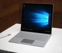رونمایی از لپ تاپ جدید مایکروسافت