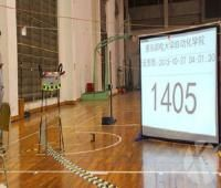 روباتی با چهار پا رکورد دار گینس