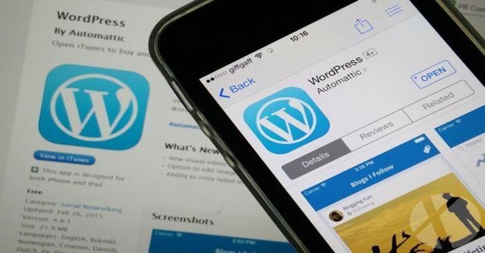 ۲۵ درصد دنیای وب قدرت گرفته از وردپرس است