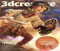 دانلود کنید : مجله ۳D Creative شماره نوامبر ۲۰۱۵