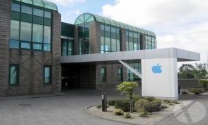 اپل ۱۰۰۰ نفر را در ایرلند اشتغال به کار کرد