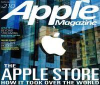 دانلود کنید : مجله Apple Magazine شماره ۶ نوامبر ۲۰۱۵