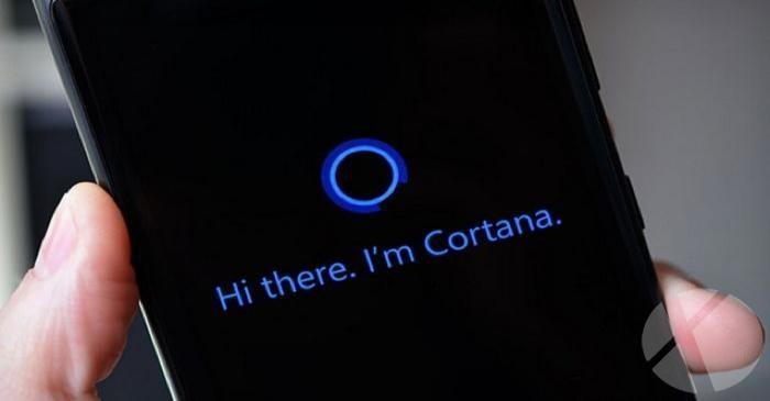 کورتانا حالا برای iOS در دسترس قرار گرفت