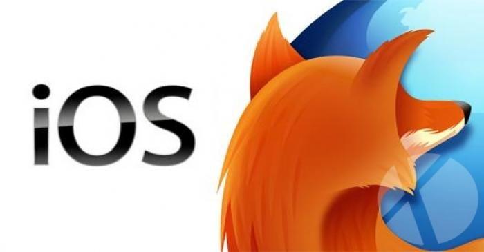 بالاخره فایرفاکس برای iOS نیز عرضه شد