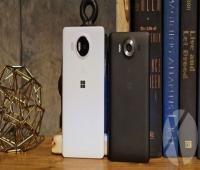 آغاز پیش فروش پرچم دارن جدید مایکروسافت : تمام موجودی لومیا ۹۵۰ ایکس ال در روز اول تمام شد !