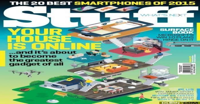 دانلود کنید : مجله Stuff خاور میانه شماره نوامبر ۲۰۱۵