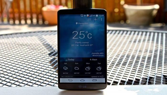 اندروید ۶ به زودی برای LG G3 عرضه خواهد شد.