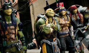فیلم سینمایی لاک پشت های نینجا ۲ (تریلر)