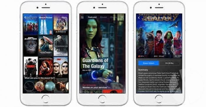 با اپلیکیشن جدید Yahoo فیلم های تلویزیونی مورد علاقه خود را ببینید + دانلود