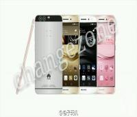 تصاویر جدید از شمایل احتمالی Huawei P9
