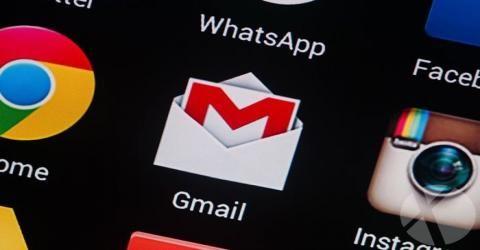 سرویس ایمیل دهی گوگل (جیمیل) به آمار بیشتر از ۱ میلیارد ایمیل فعال رسید