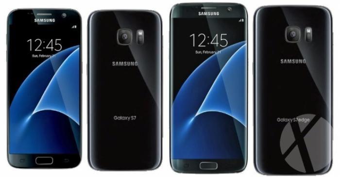 نگاهی به مشخصات سخت افزاری Galaxy s7