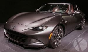 چه خودروهایی در نمایشگاه نیویورک معرفی شدند؟(بهترین ها)