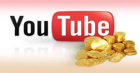 کسب درامد از اشتراک ویدیو در یوتیوب