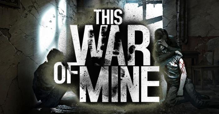 پیشنهاد بازی: This War of mine