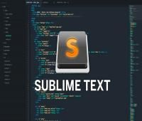 معرفی sublime text|لذت کد نویسی D: