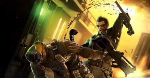 تحلیل Deus Ex: Human Revolution و نگاهی بر تکینگی تکنولوژی