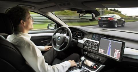 خودروهای هوشمند گوگل آفلاین میشوند