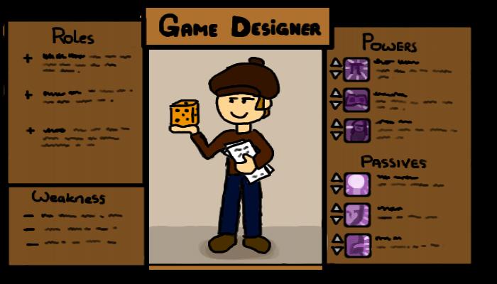 گیم دیزاینر کیست؟