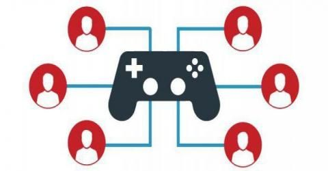 اموزش بازی سازی مولتی پلیر گام به گام: قسمت 3