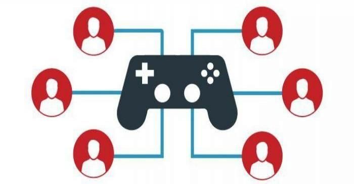 اموزش بازی سازی مولتی پلیر گام به گام: قسمت 6